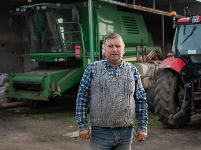 Marek Kil (53 l.)