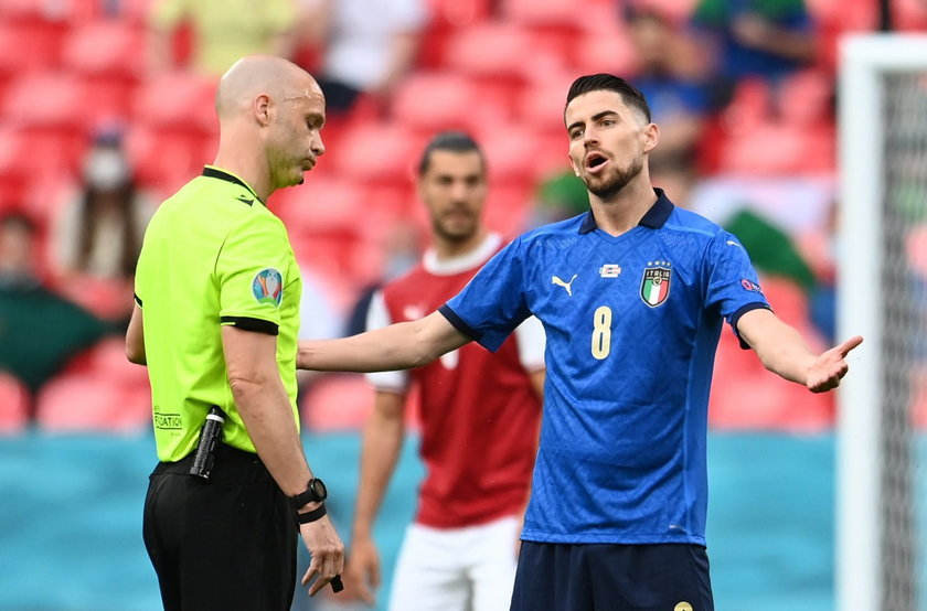 Nie było mu łatwo, ale przetrwał, z biegiem czasu przyjął włoskie obywatelstwo i dzisiaj może czuć się jak król.