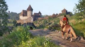 Kingdom Come: Deliverance - już graliśmy. Wrażenia i screeny z czeskiego RPG