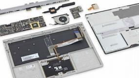 Surface Book w rękach iFixit