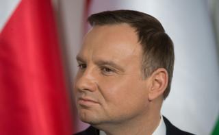Magierowski: Prezydent Duda nie widzi teraz potrzeby zwołania RBN