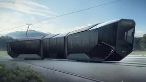 W Rosji powstaje tramwaj przyszłości