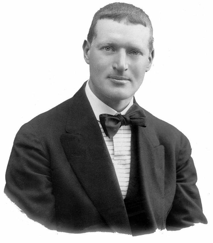 Arčibald Rajs