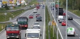 Zwykłe drogi będą płatne. Tak jak autostrady