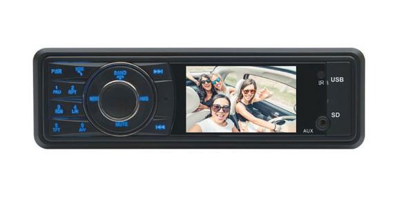 Auto radio sa video plejerom