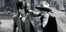 Zmarła kochanka Rolling Stonesów. Z jednym z nich miała dzieci