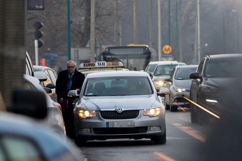 Tak rząd walczy ze smogiem!