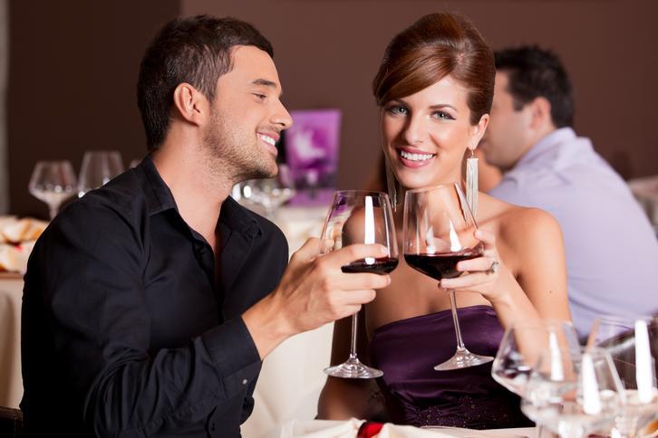 EPSOM Speed Dating