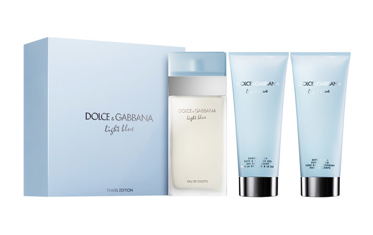 Dolce Gabbana Light Blue