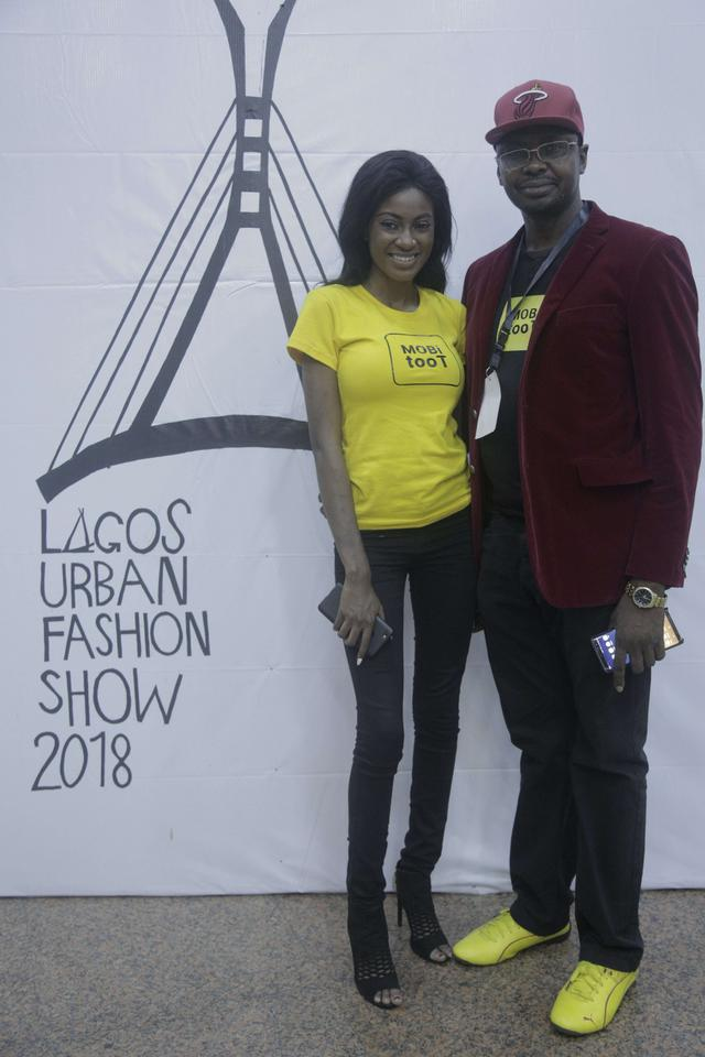 Lagos Urban Fashion Show (10)