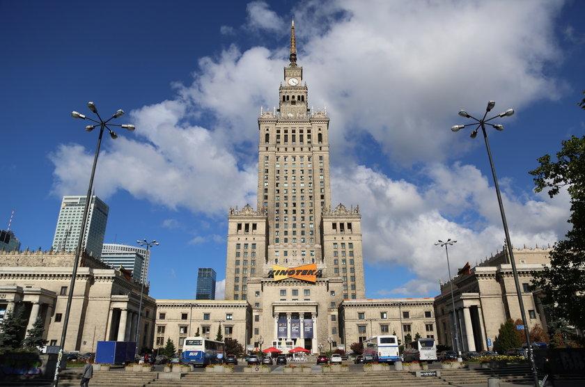 Poseł z Warszawy będzie walczył o Muzeum Techniki