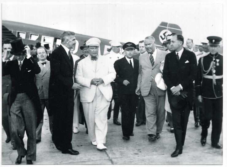 Gering druga poseta 2 Foto Istorijski arhiv Užice
