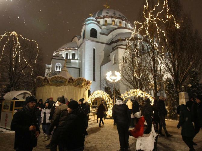 Vidite li SIMBOLIKU koja je mnoge u Srbiji očarala? U ove slike gledalo se sa NAJVIŠE PAŽNJE, a poruka na kraju je NAJVAŽNIJA