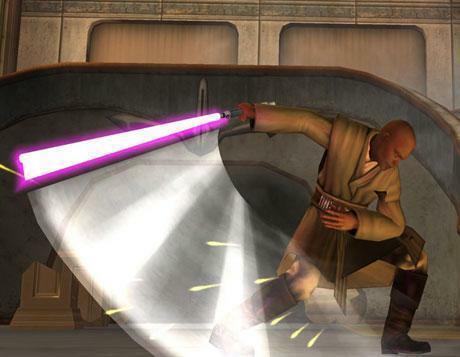 <P>15. Mace Windu (Star Wars: The Force Unleashed- Wii)  </P>Star Wars: The Force Unleashed na konsolę Wii daje możliwość stoczenia pojedynku ze swoim przyjacielem. Spośród licznej reprezentacji wojowników Jedi możesz wybrać Mace Windu. Jego charakteryst