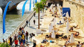 TOP 10 plaż miejskich w Europie