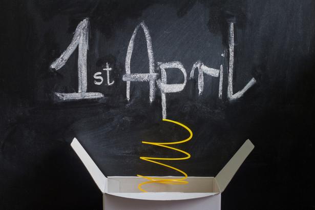 1 kwietnia