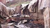 Zamknięto ich w kościele, a potem spalono żywcem. Wśród pomordowanych były dzieci