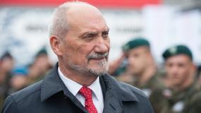 Ministerstwo Obrony Narodowej przejmuje internetową domenę mil.pl