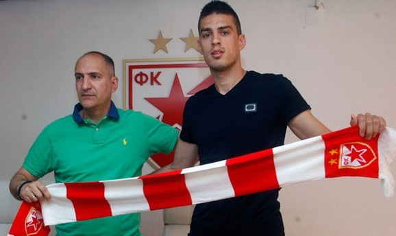 Mitar Mrkela i Vujadin Savić