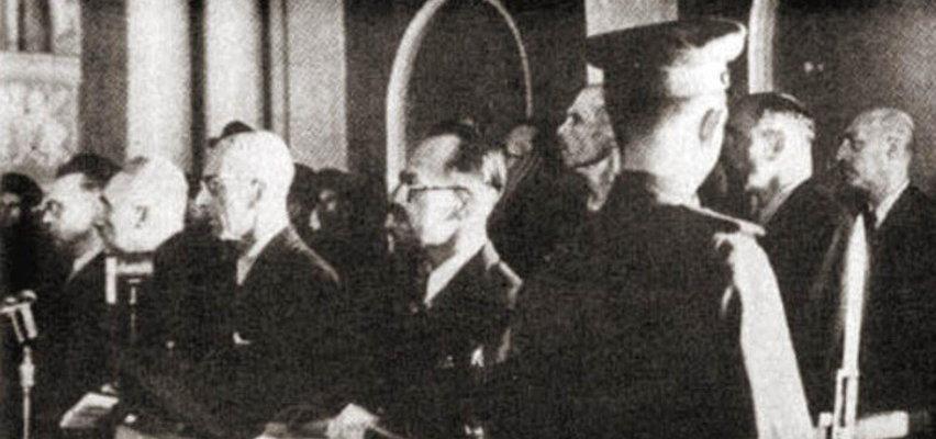 Porwali elitę podziemia i wywieźli do Moskwy, urządzając słynny proces szesnastu. O co Sowieci oskarżyli polskich patriotów?