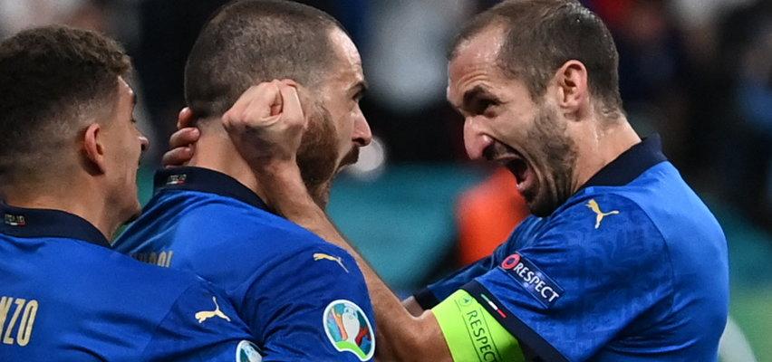 Włosi na Euro 2020 zarobili fortunę. Reprezentacja Polski na szarym końcu