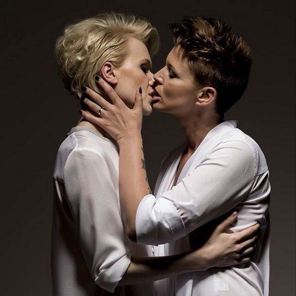 Lesbijki cauj galerie