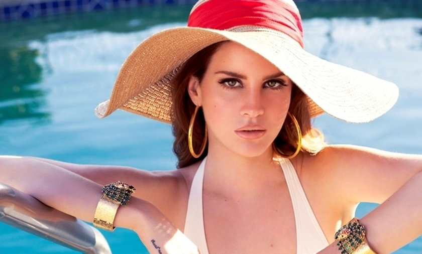 Lana del Rey dla Jaguara
