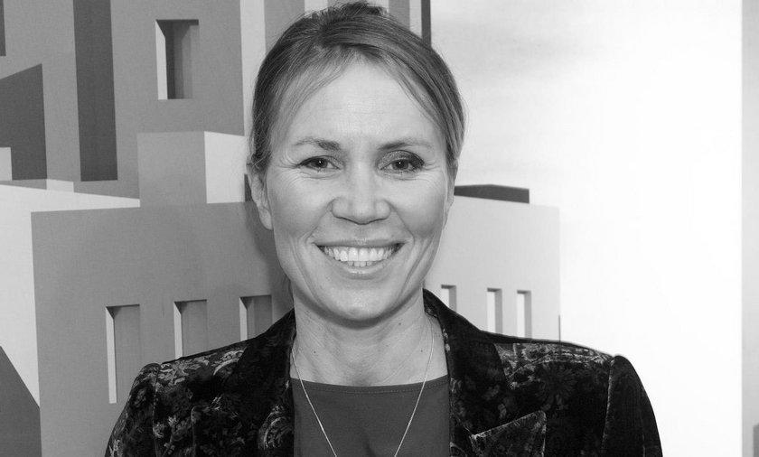 Nie żyje prezenterka telewizyjna Dianne Oxberry. Miała 51 lat