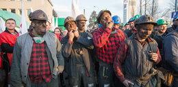 Rząd oszukał górników