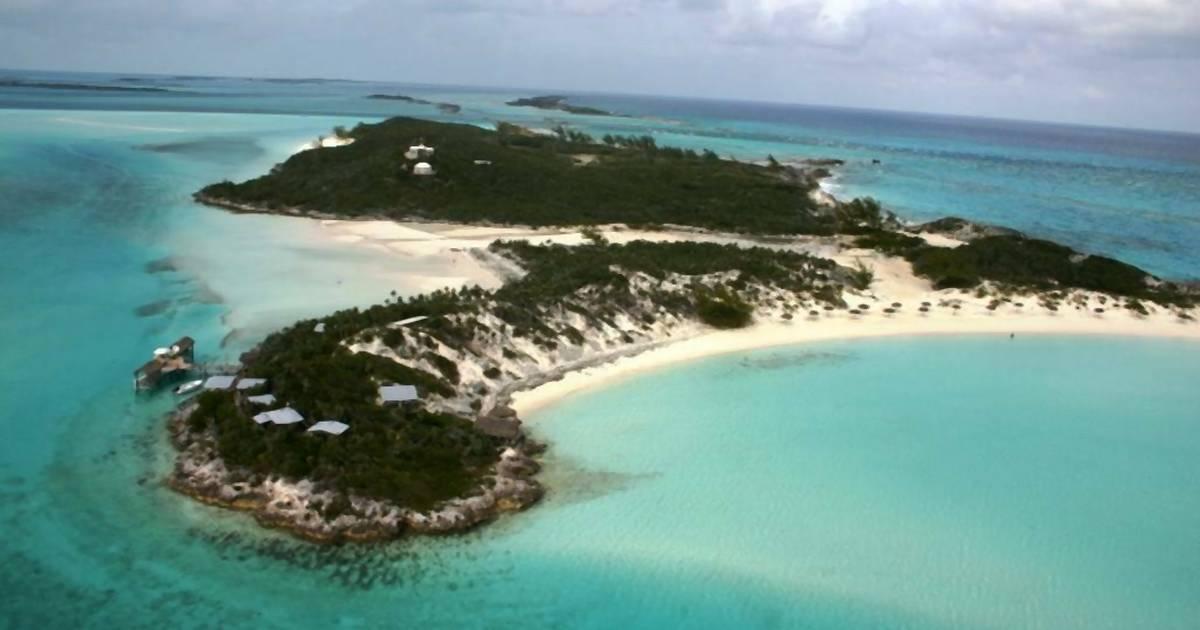 Die Fyre-Festival-Insel steht zum Verkauf – für 11,8 Mio. Dollar!