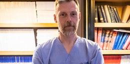 Lekarz o tragedii na Giewoncie: Ludzie krzyczeli, paliły się ubrania