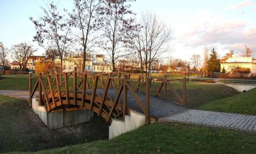 Kraków. Nie budujcie nam bloków w parku