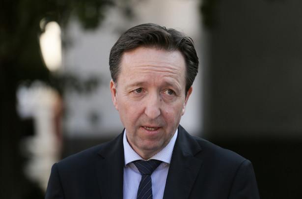 Witold Pahl poinformował w poniedziałek, że wydana została pierwsza decyzja o odmowie zwrotu nieruchomości na podstawie tzw. małej ustawy reprywatyzacyjnej.
