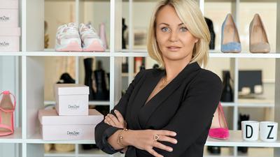 Dominika Żak, założycielka DeeZee: Moją ambicją jest zbudowanie globalnej marki