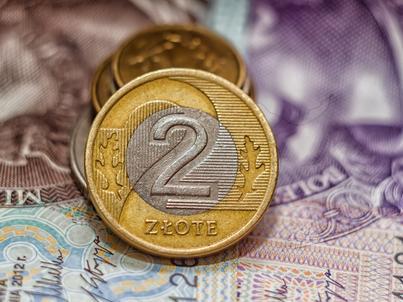 Wskaźnik koniunktury gospodarczej w Polsce wzrósł w listopadzie w ujęciu mdm