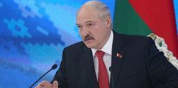 Łukaszenka oskarża Polaków o szkolenie bojowników