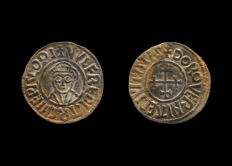 Anglosaksonsko blago