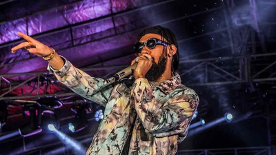 Phyno releases video for 'Vibe'