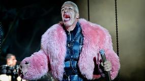 """Rammstein gra """"Engel"""" w Ameryce. Zobacz nagranie"""