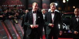 Nie było żadnego pojednania. Konflikt między Williamem a Harrym trwa w najlepsze
