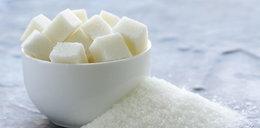 Masz w domu ten cukier? Właśnie został wycofany ze sprzedaży