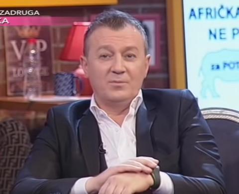 MESECIMA KRIO RAZVOD Srpski pevač se razveo od 19 godina mlađe manekenke!