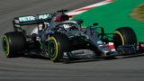 Mercedes najlepszy w kwalifikacjach. 12 w karierze pole position Bottasa