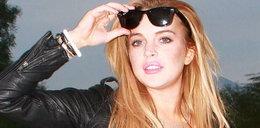 Lohan ukradła naszyjnik?