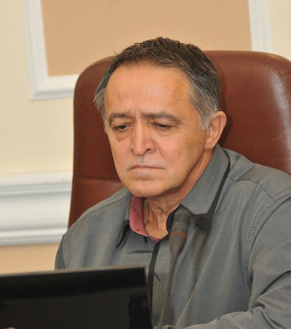 Nećemo se mešati u rad državnih organa kao ni do sada: Žarko Ranković