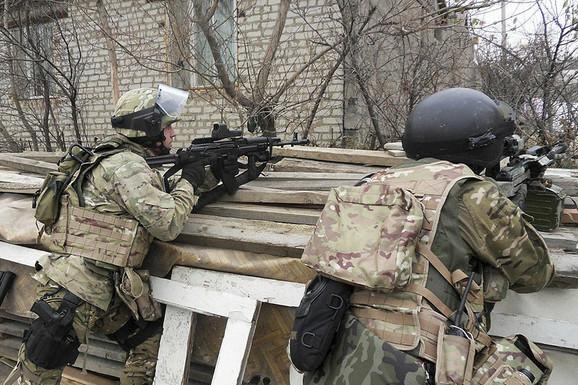 ALARMANTNO UPOZORENJE Šef ruske Federalne službe bezbednosti: Terorizam je i dalje pretnja, ćelije se premeštaju U EVROPU