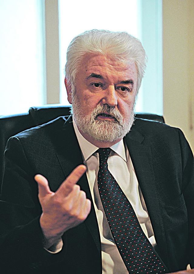 Mirko Cvetković