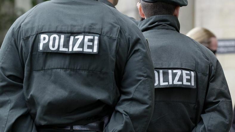 Wszystkie niemieckie służby bezpieczeństwa i policja zostały postawione w stan gotowości