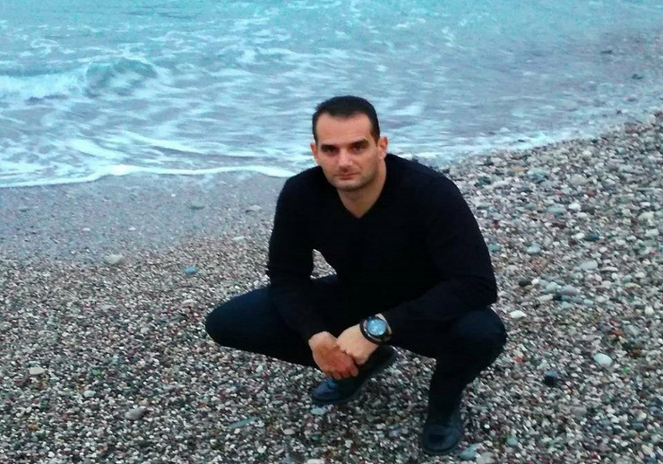 Marko Jovanović ubistvo Podgorica foto cdm drustvene mreze