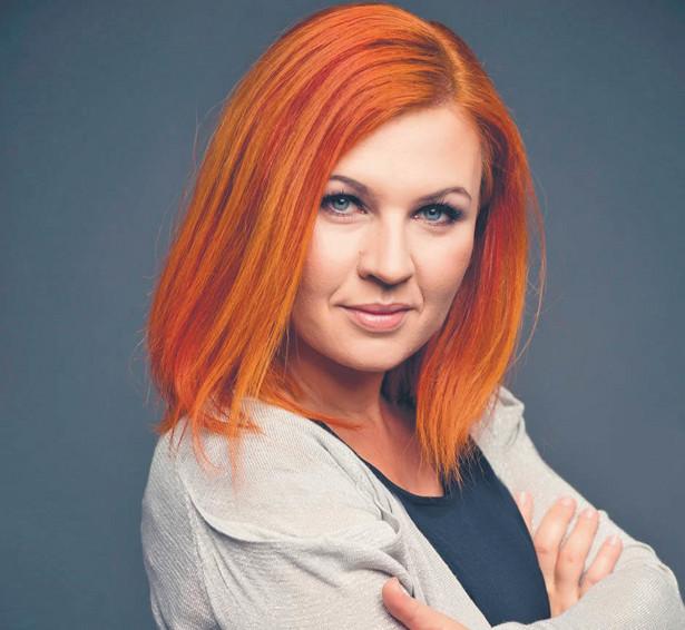 Anna Ostrowska rzecznik prasowy Ministerstwa Edukacji Narodowej
